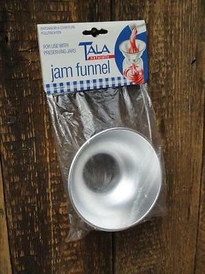 Tala Jam Funnel In Original Packaging Kitchenalia H4