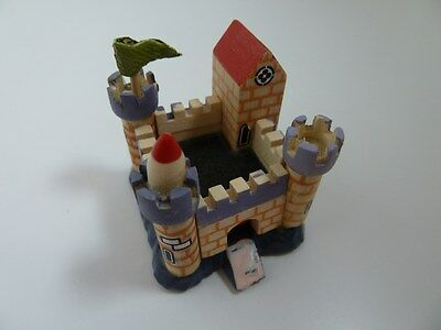 Dolls House Miniature 1:12th Scale Nursery School Children Toy Fort (TA216)