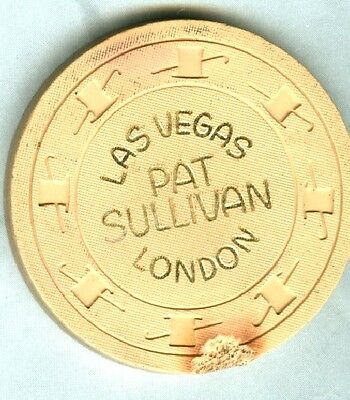 LAS VEGAS-LONDON CASINO HOST CHIP PAT SULLIVAN (SU).xls