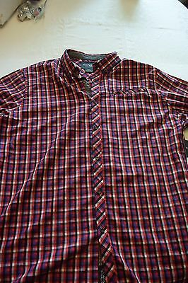 Rocawear Men's Long Sleeve Shirt 3XL!!  New with Tags!