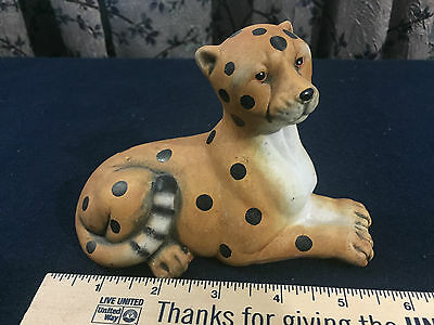 """LEAPARD Figurine/Statue Collectible! K's COLLECTION 6 """""""