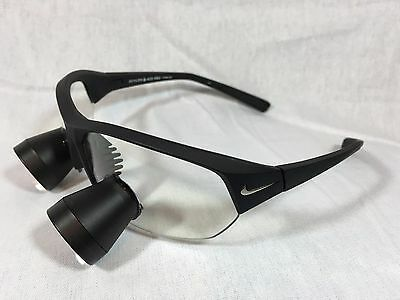NIKE LOUPES custom made! compare Orascoptic, Designs for Vision, and Surgitel