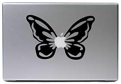 "Apple MacBook Air Pro 13"" Mariposa Mariposa PEGATINA DECAL 463"