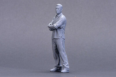 "Hobby Design 1/24 Movie ""The Fast and the Furious"" Characters (B) Brian O'Conner"