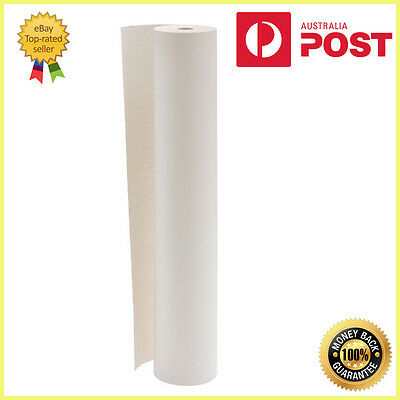 Butchers Paper Roll 760mm x500m Paper Packing Wrapping  Drawing- A Grade Paper