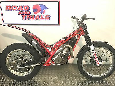 2014 Gas Gas TXT 300 Pro Trials Bike in Excellent Condition Fully Serviced
