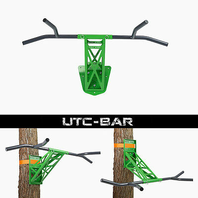 UTC-BAR pull up chin up & dip Fitness Workout portable indoor / outdoor Gym bar