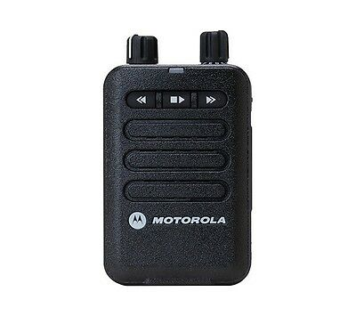 Motorola Minitor Pager PROGRAMMING SERVICE for your Minitor V 5 or VI 6