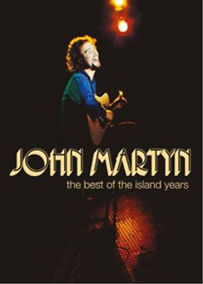John Martyn-The Best of the Island Years  CD NEW