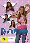 Really Me : Series 2 (DVD, 2013, 3-Disc Set) new sealed