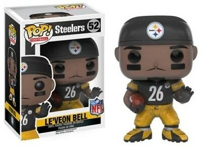 NFL - Le'Veon Bell Funko Pop! Sports Toy