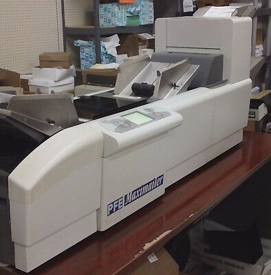 Neopost PFE Maximailer DS100 *****WATCH VIDEO*****
