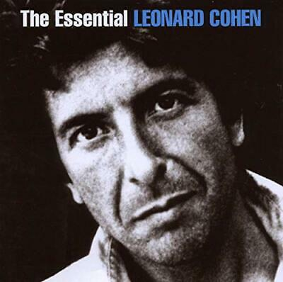 The Essential Leonard Cohen -  CD RLVG The Cheap Fast Free Post The Cheap Fast
