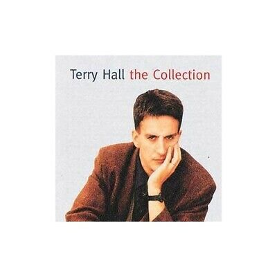 Terry Hall - The Collection -  CD OTVG The Cheap Fast Free Post The Cheap Fast
