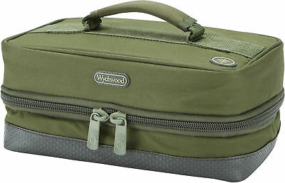 Wychwood - System Select Tackle Organiser - Coarse & Carp Angling Luggage