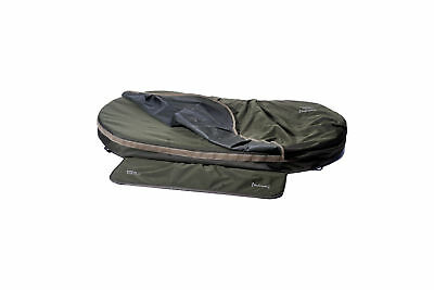 Wychwood - Epic Unhooking Mat - Padded Carp Landing Mat with Carry Bag