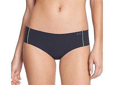 Under Armour Pure Stretch Ladies Womens Hipster Brief Running Fitness Gym