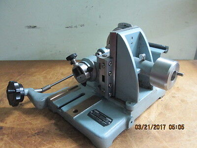 MICROTOME Model 840 of American Optical Corp. Made in USA