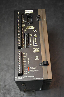 Parker / Compumotor SX6 Microstep / Drive Indexer