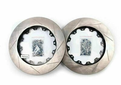 FMBD356 FORGE FIT Leon 1.4 Turbo 125 REPLACEMENT DISCS 356 x 32  5x112