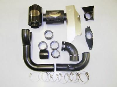 FMIND12K FORGE FIT Scirocco R TWINTAKE INDUCTION KIT FOR SCIROCCO 2 LITRE TSi