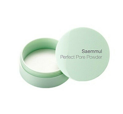 [The Saem] Saemmul Perfect Pore Powder 5g - Korea Cosmetic
