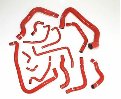 FMKC140TDI FORGE MOTORSPORT FIT Golf 5 2.0D FLUOROSILICONE COOLANT HOSES