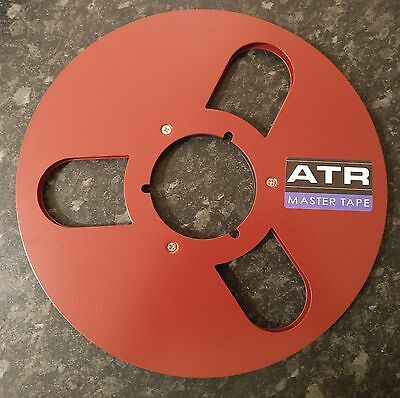 """Brand new ATR 10.5, 10 1/2"""" x 1/4"""" Reel without Tape"""