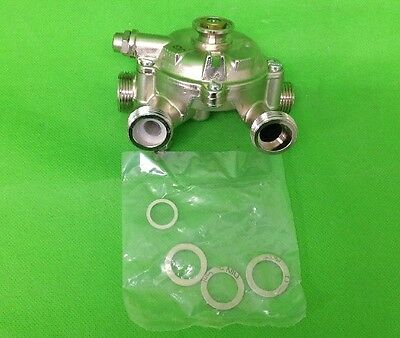 Vaillant VCW T3W Water Valve 011156 *New* 12 Months Warranty