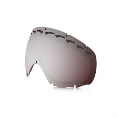 Oakley Crowbar Prizm Black Iridium Replace Lens