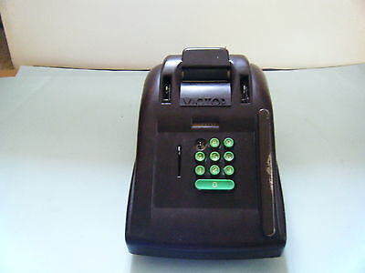 Vintage VICTOR Electric Adding Machine #S93 For Parts or Repair