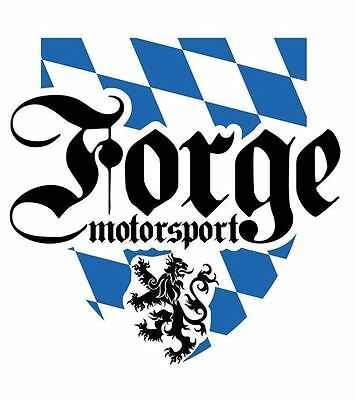 Fminted30-c/R Forge Motorsport pour Golf 5 Gti 2.0t avant Support Twintercooler