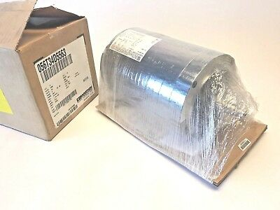 New Marathon Electric Motor 2 HP, 3450 RPM, 200V, MVD 56T34D55633B P, 950-2886-9