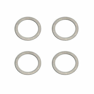 Associated RC18T Diff Shims (4) - AS21141