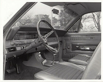 Ford Fairlane Gt Photograph
