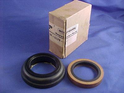 Scotsman Ice Machine Water Seal 02-0929-21