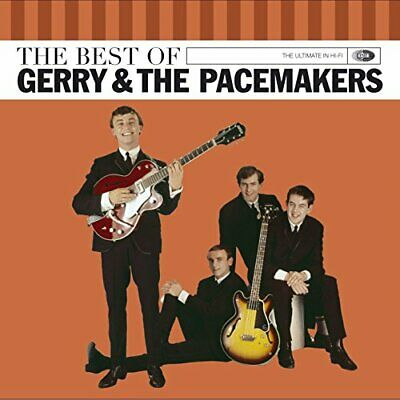 Gerry & The Pacemakers - The Very Best Of Ge... - Gerry & The Pacemakers CD OKVG