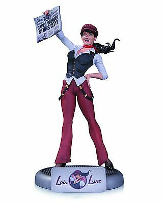 DC Comics Bombshells Lois Lane Statue by Dc Collectibles