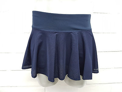 Head Damen Tennis-Rock Vision Skort (814397-NV) blau, Gr. S-XL     NEU!!!