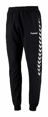 Hummel Auth. Charge Sweat Pant - Jogging, Fitness - Gr. S-3XL Art. 037-127-2001