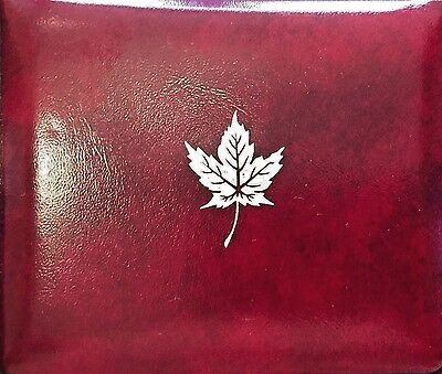 PROOF Coin Set •1978 Royal Canadian Mint • Double Penny •COA - Uncirculated