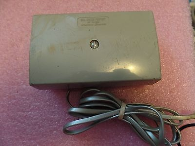 Bell Systems Nos Western Electric Vintage Extension Ringer