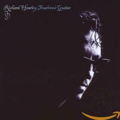 Richard Hawley - Truelove's Gutter - Richard Hawley CD 04VG The Cheap Fast Free