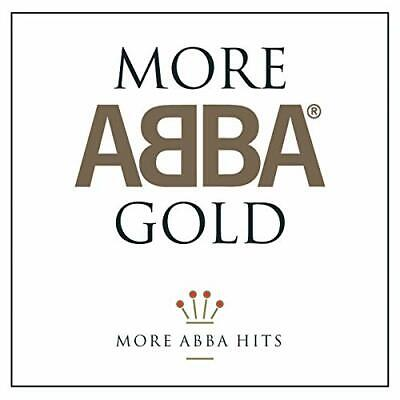 Abba - More ABBA Gold - Abba CD 8OVG The Cheap Fast Free Post The Cheap Fast