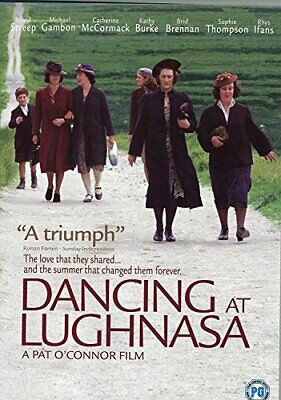 Dancing At Lughnasa [DVD] - DVD  4WVG The Cheap Fast Free Post
