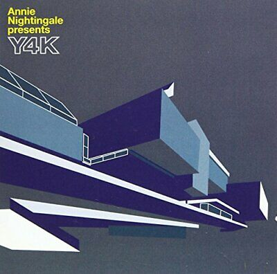 Various Artists - Annie Nightingale Y4k - Various Artists CD 3EVG The Cheap Fast