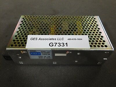 COSEL K100A-24 Power Supply