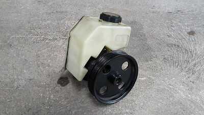 Power steering pump for 6cyl Ford Falcon BA BF XR6 Fairmont Fairlane