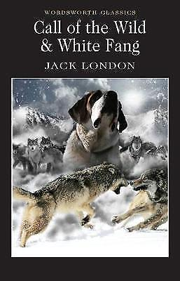 Call of the Wild & White Fang by Jack London (Paperback, 1992)