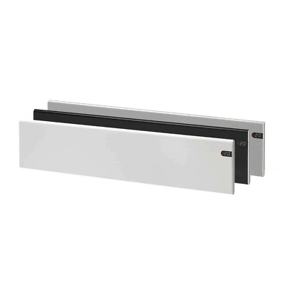 ADAX Neo Skirting Electric Convection Radiator Digital Wall Mounted Panel Heater